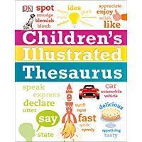 Детский Иллюстрированный Тезаурус
