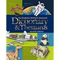 Dictionary & Thesaurus, George Marshal