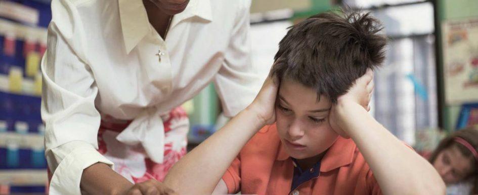 Английский для детей с проблемами речи