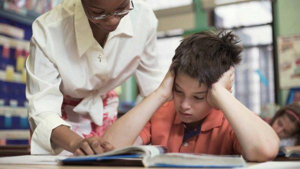 Английски за деца с говорни дефекти