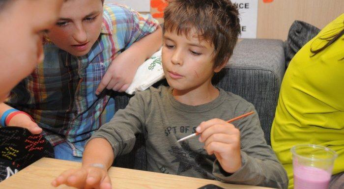 Какво представляват образователните блокове в летният лагер
