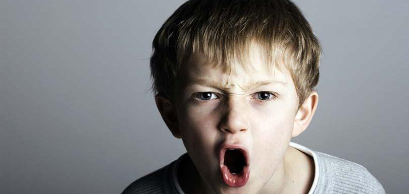 Problemă comportament și agresivitate la copii